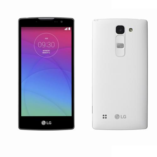 LG Spirit (H420) bílý