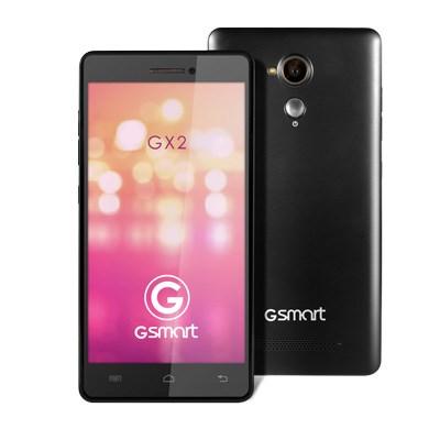 Gigabyte GSmart GX2 DualSim černý