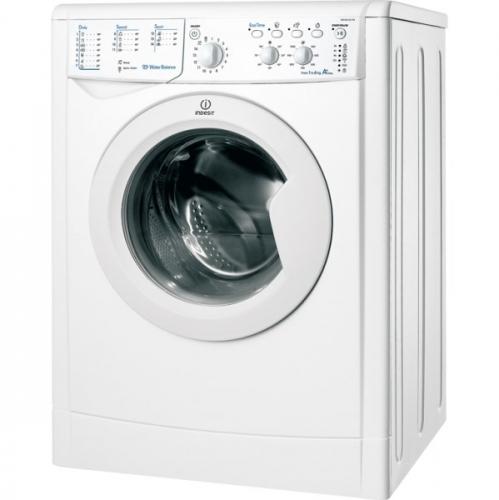 Indesit Eco Time IWCN 61051X9 (CZ) bílá