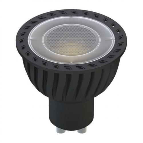 EMOS reflektorová 1 LED 6W GU10 teplá bílá