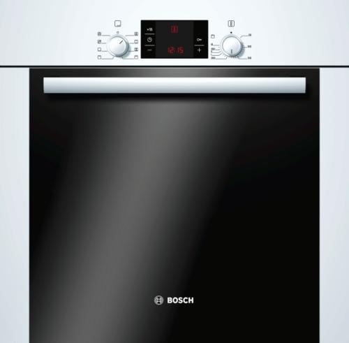 Bosch HBA23B223E bílá