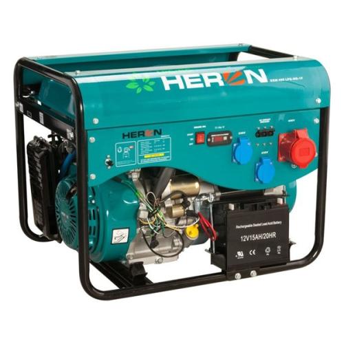 HERON LPGG 43-3F