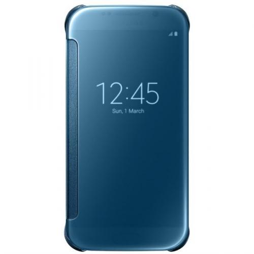 Samsung Clear View pro Galaxy S6 (EF-ZG920BL) modré