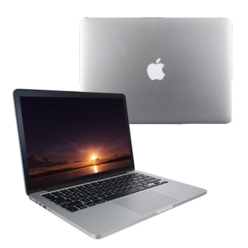 Apple MacBook Pro 13 Retina stříbrný