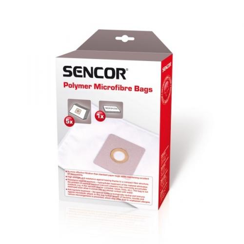 Sencor SVC 7CA (SEVEN)