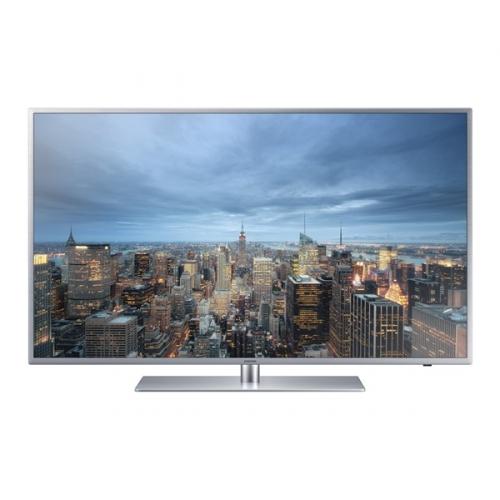 Samsung UE55JU6412 stříbrná