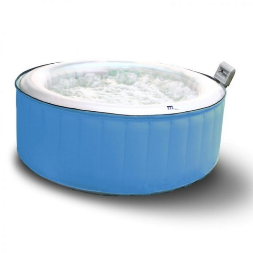 MSpa Bubble spa OASIS M-22LS Sapphire Lite