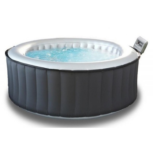 MSpa Bubble spa SILVER CLOUD M-021LS Lite