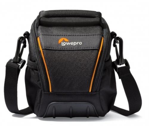 Lowepro Adventura SH 100 II černá