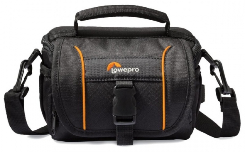 Lowepro Adventura SH 110 II černá