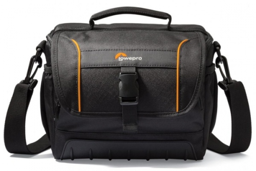 Fotografie Lowepro Adventura SH 160 II