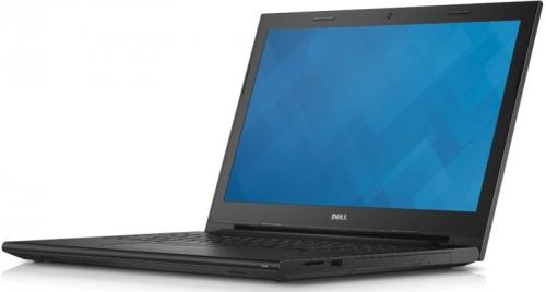 Dell Inspiron 3543 černý