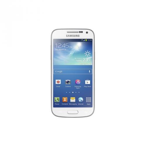 Samsung Galaxy S4 Mini VE (GT-I9195I) bílý + dárek