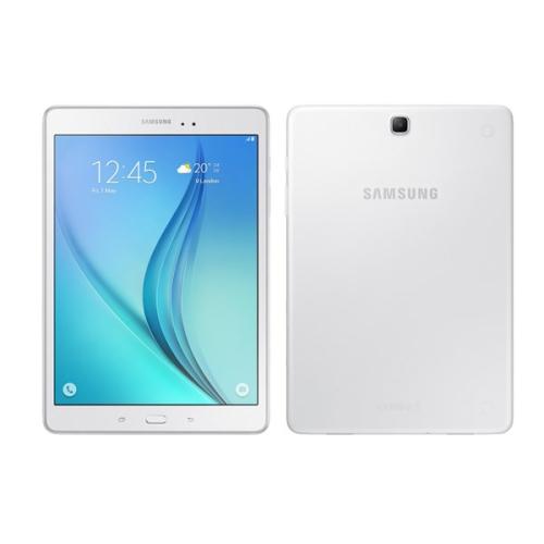 Samsung Galaxy Tab A 9.7 (SM-T555) 16GB LTE bílý