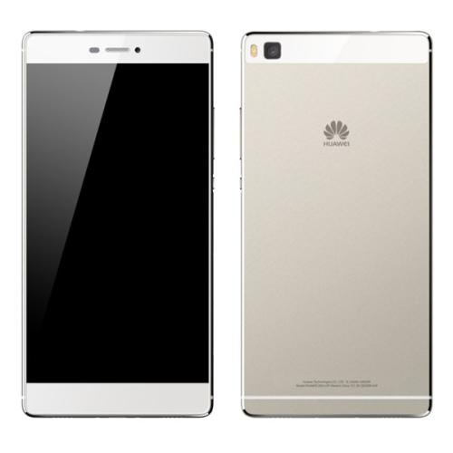 Huawei P8 16 GB - Mystic Champagne