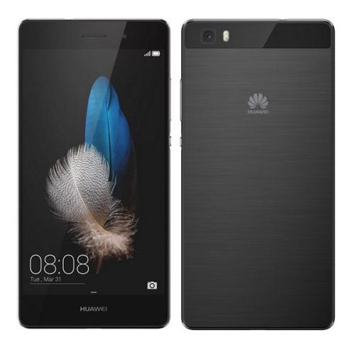Huawei P8 Lite DS černý