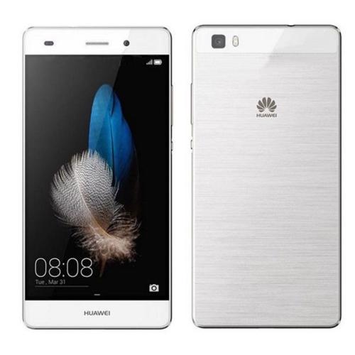 Huawei P8 Lite DS bílý