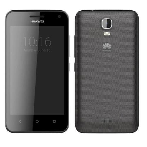 Huawei Y360 DS černý