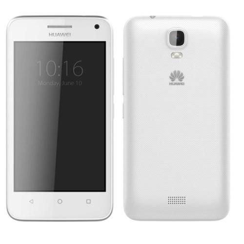 Huawei Y360 DS bílý