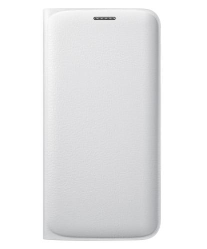 Samsung pro Galaxy S6 Edge (EF-WG925P) bílé