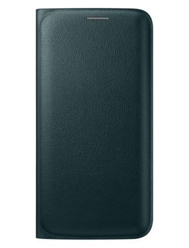 Samsung pro Galaxy S6 Edge (EF-WG925P) zelené