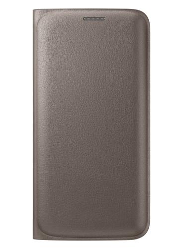 Samsung pro Galaxy S6 Edge (EF-WG925P) zlaté