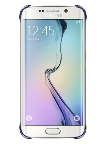 Samsung pro Galaxy S6 Edge (EF-QG925B) černý