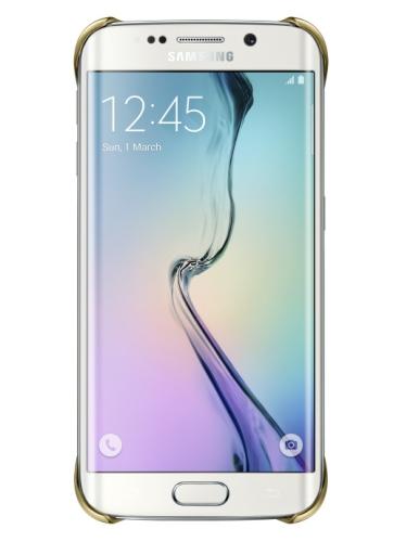 Fotografie Samsung pro Galaxy S6 Edge (EF-QG925B)