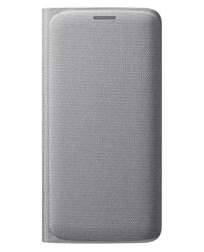 Samsung pro Galaxy S6 Edge (EF-WG925B) stříbrné