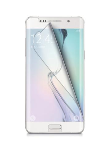 Celly pro Samsung Galaxy S6 Edge (2 ks)
