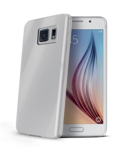 Celly Gelskin pro Samsung Galaxy S6 průhledný