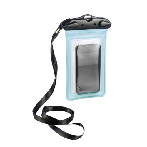 Ferrino vodotěsný TPU WATERPROOF BAG 10X18 modrý