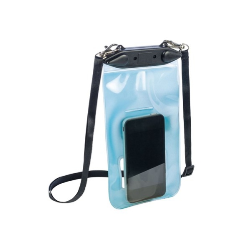 Ferrino vodotěsný TPU WATERPROOF BAG 11X20 modrý
