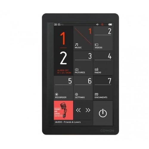 Cowon X9 16GB černý