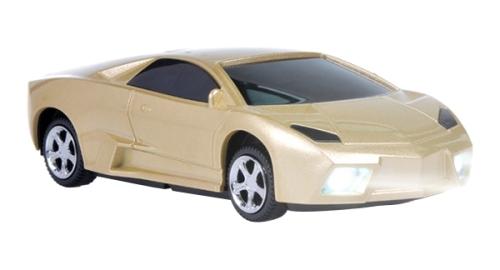 Remax Lamborgini 5000 mAh zlatá