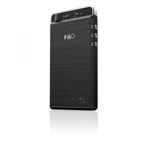 FiiO E18 KUNLUN černý