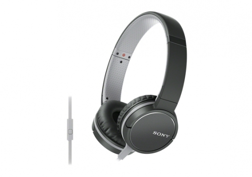 Sony MDRZX660APB.CE7 černá