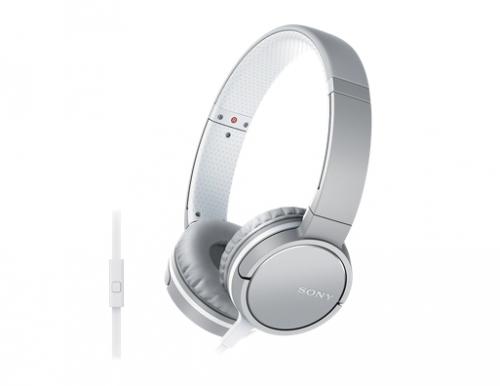 Sony MDRZX660APW.CE7 bílá