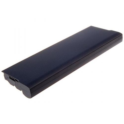 Avacom pro Dell E5420, E5530, Inspiron 15R Li-ion 11,1V 7800mAh černá