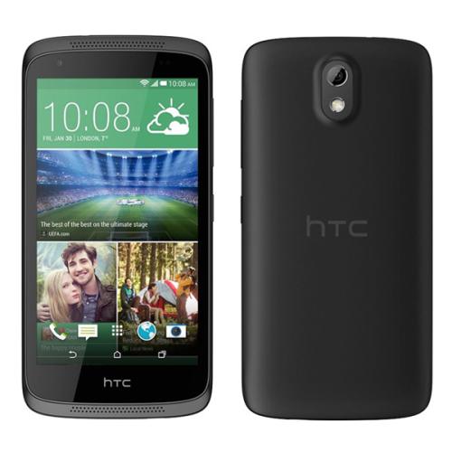 HTC Desire 526G DualSIM černý