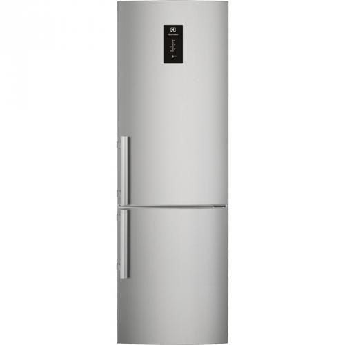 Electrolux EN3854NOX šedá/nerez