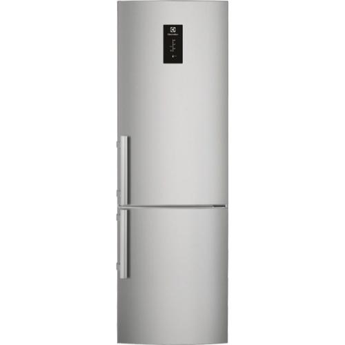 Electrolux EN3454NOX šedá/nerez