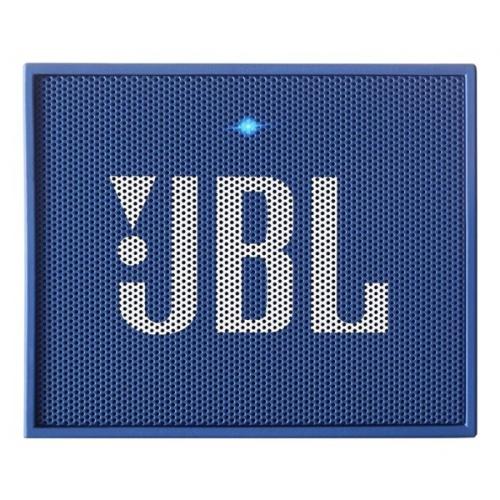JBL GO modrý ()