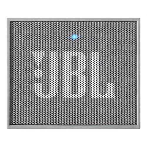 JBL GO šedý ()