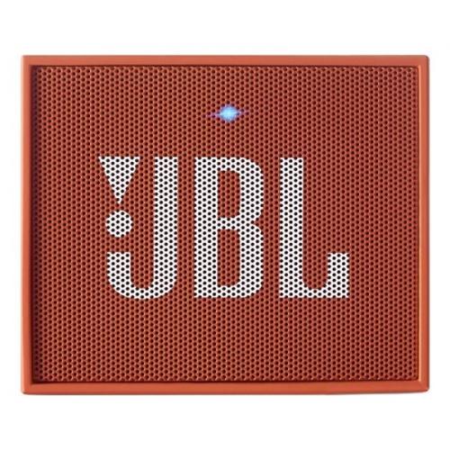 JBL GO oranžový ()