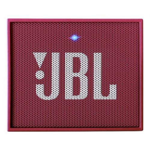 JBL GO růžový ()