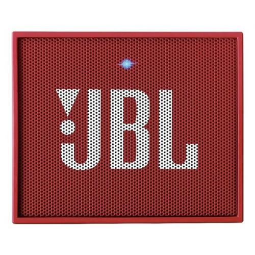 JBL GO červený ()