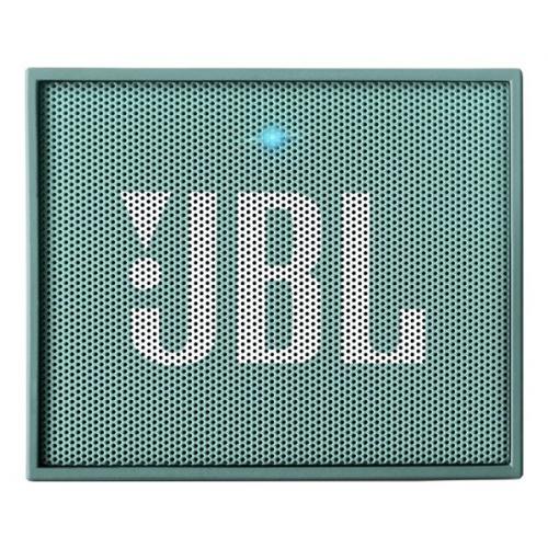 JBL GO tyrkysový ()