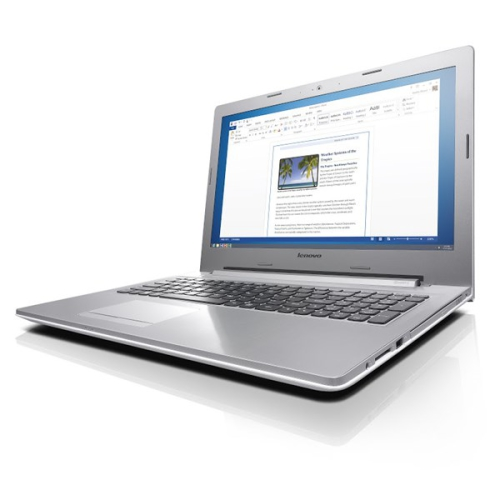 Lenovo IdeaPad Z50-70 bílý