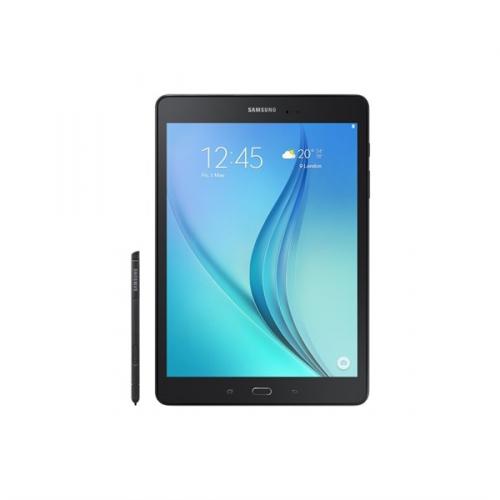 Samsung Galaxy Tab A 9.7 Note (SM-P550) 16GB Wi-Fi černý